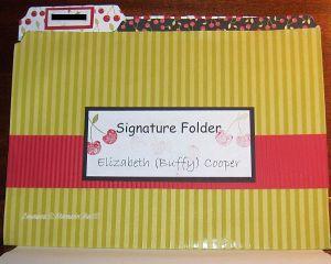 Sig_folder