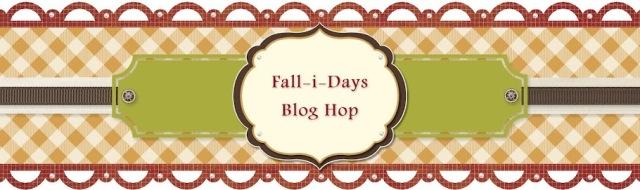 Fall Blog Hop, Stamping Llamas, Watercooler, Stampin' Up!, holiday catalog, Wonderfall, Autumn Accents, Sizzix, Big Shot