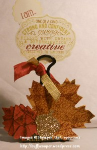 Fall blog hop, Stampin' up, Sizzix, Big Shot, Autumn Accents, Wonderfall, Back to school, Holiday catalog