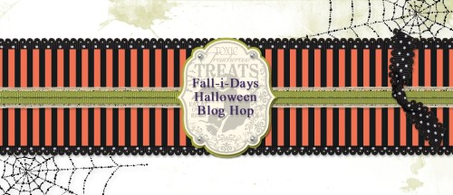 Halloween Llama Hop