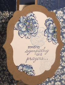 Petite Pairs, Everything Eleanor, Sketch Challenge, Susie Nelson, Stampin' Up