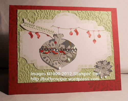 Stampin Up Wunderbare Weihnachtsgrüße.Stamping With Buffy Creative Projects And Chatting Page 284