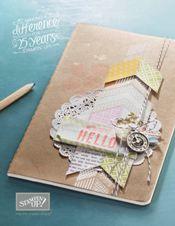 Stampin' Up! Spring Catalog pdf