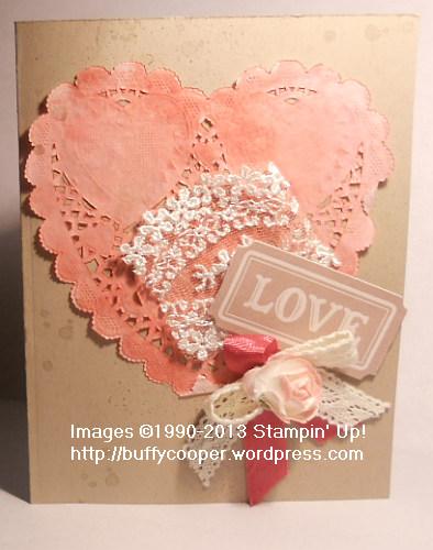 Artisan Embellishments Kit, Spring Catalog, Stampin' Up!, classes