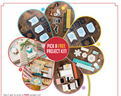 Stampin' Up!, Recruiting Promotion