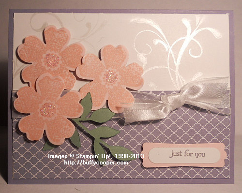 Flower Shop, Stampin' Up!, Everything Eleanor, Kathe Deck