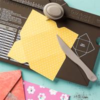 Stampin' Up!, tools, envelopes