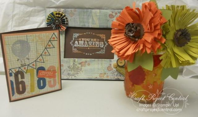 Stampin' Up!, Craft Project Central, Bow Die