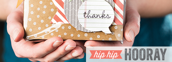 Hip Hip Hooray, Card Kits, Stampin' Up!