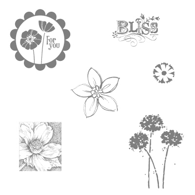 Best of Sale-a-bration, Stampin' Up!