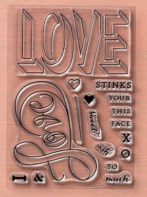 Countless Sayings 1, Stampin' Up!, Photopolymer Stampers