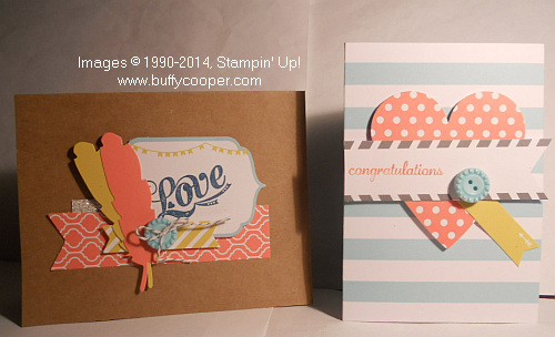 Everyday Occasions cardmaking kit, Stampin' Up!