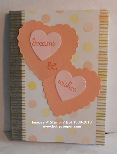 Blog Hop, Stampin' Up! Occasions catalog, journals, altered books
