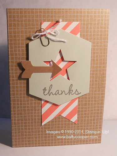 Hip Hip Hooray, Sale-a-bration, Card Kits, Stampin' Up!