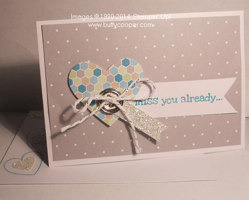Occasions Catalog, Stampin' Up!, Kits