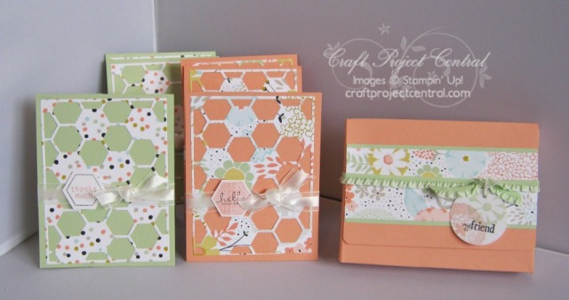 Stampin' Up!, Craft Project Central, Sale-a-bration