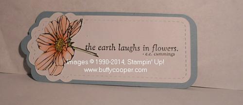 Peaceful Petals, Stampin' Up! Occasions Catalog, Fabulous Florets