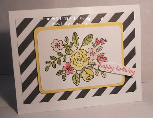 So Very Grateful, Free Shipping, Stampin' Up!