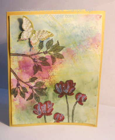 Stampin' Up, Bloom with Hope