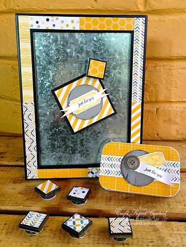 Moonlight Magnet Board Set