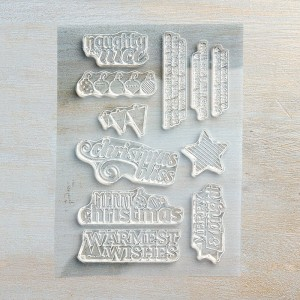 Christmas Bliss, Stampin' Up!