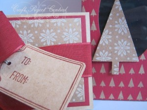 Stampin' Up!, Under the Tree, Craft Project Central