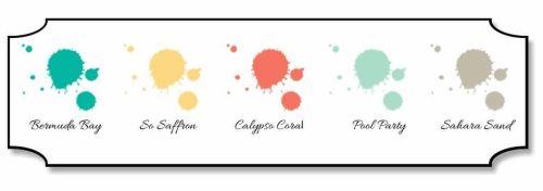 Susan Watercooler Color Challenge