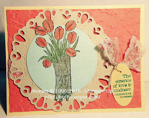 Stampin' Up!, WCC21
