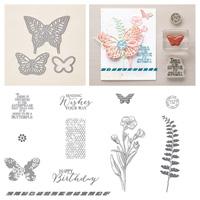 Butterflies Bundle, Stampin' Up!