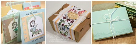 Just Kidding, Stampin' Up!,, Craft Project Central