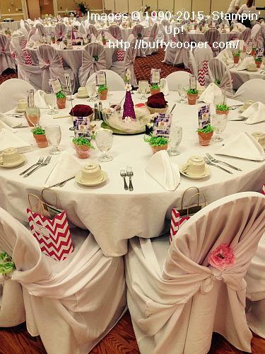 SABF Ladies' Luncheon