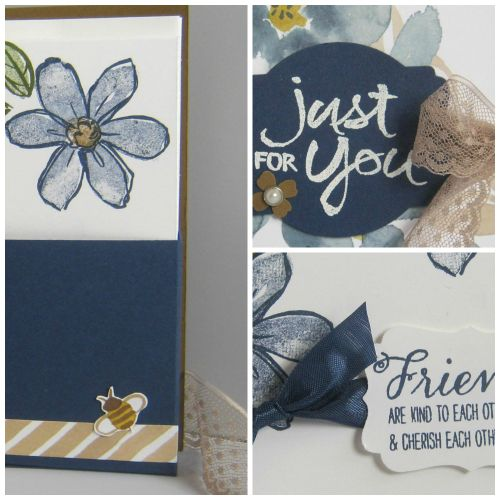 Garden in Bloom, Stampin' Up!, Craft Project Central