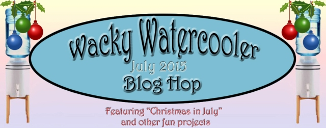 July 2015 Watercooler Blog Hop
