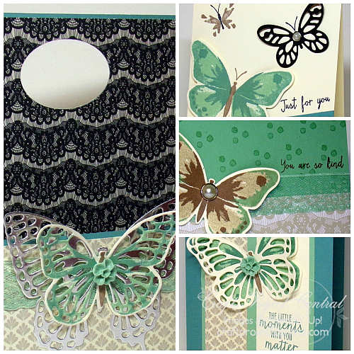 Butterfly Box Card Set SP (1)