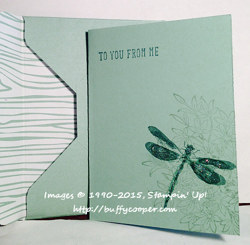 WWC35, Stampin' Up!, Awesomely Artistic