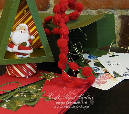 A Cutie Pie Christmas SP