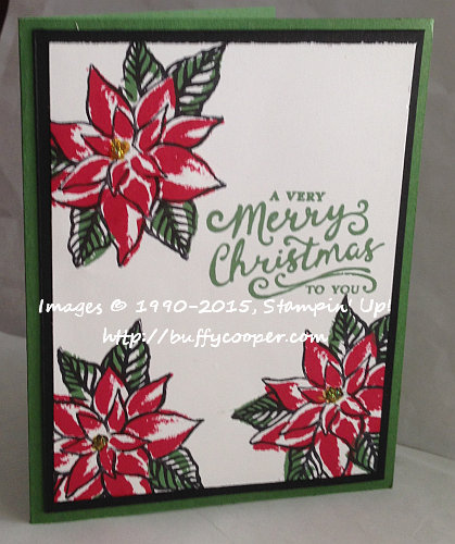 Stampin' Up!, Reason for the Season