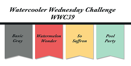 WWC39, Watercooler Challenge
