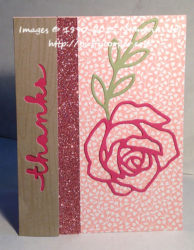 Craft Project Central, Stampin' Up!, CPC54