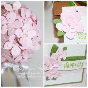 Beautiful Botanical Blooms Gift Ensemble SP