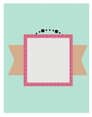 Jackie's Challenge, Stampin' Up!