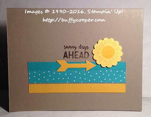 Buffy Cooper, libbystamps, Wacky Water Cooler April Blog Hop, 2014-2016 In-Colors