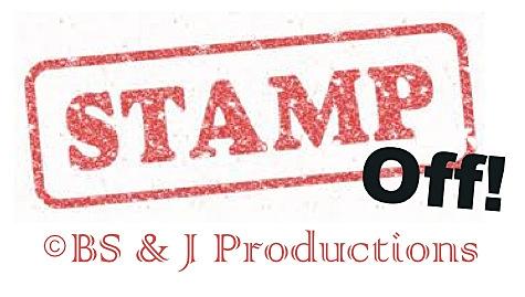 Stamp Off New Logo