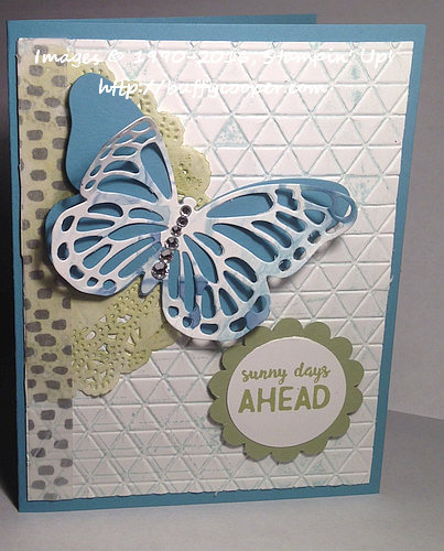 PLXSU, Project Life Memories in the Making, Stampin' Up!