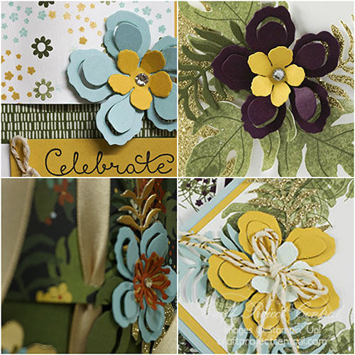 Botanicals, Stampin' Up!, Craft Project Central