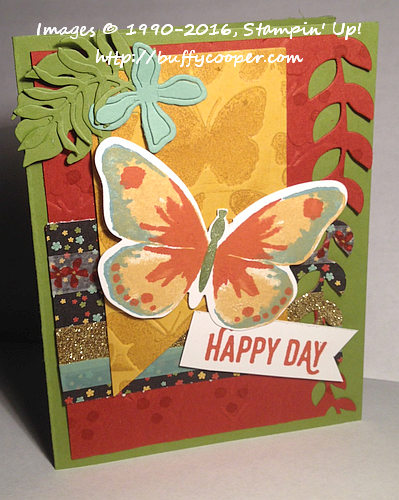 Botanical Blooms Bundle, Stampin' Up!