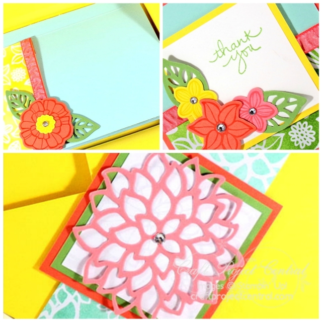 Envelop Punch Board, Stampin' Up!, Craft Project Central