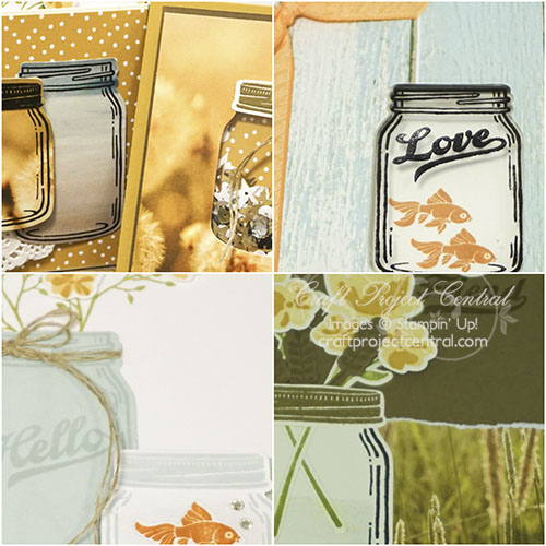 Jars of Love Card Assortment SP