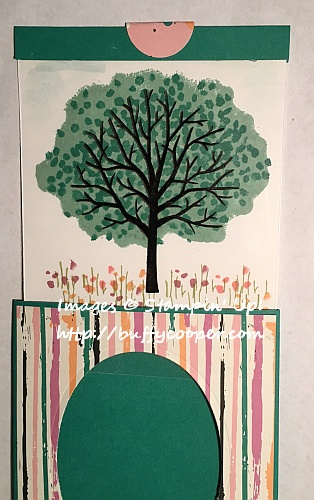 Sheltering Tree, You've Got This, Stampin' Up!