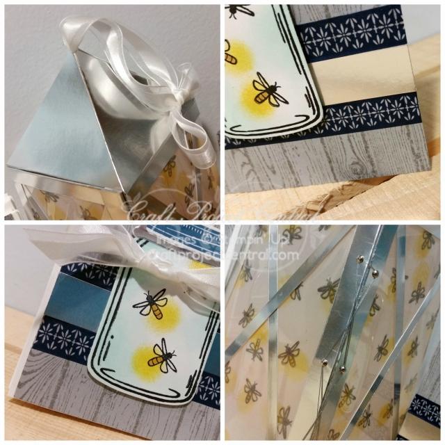 Lightning Bug Lantern Gift Set SP